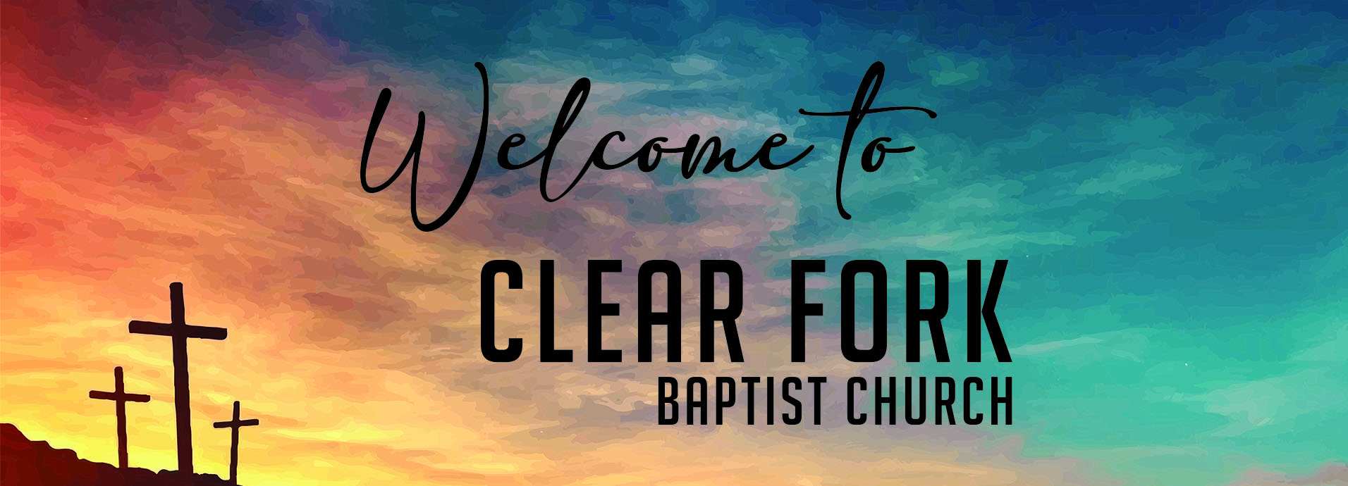 Clear Fork Baptist Church
